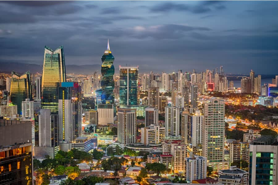 Panama Business Visa