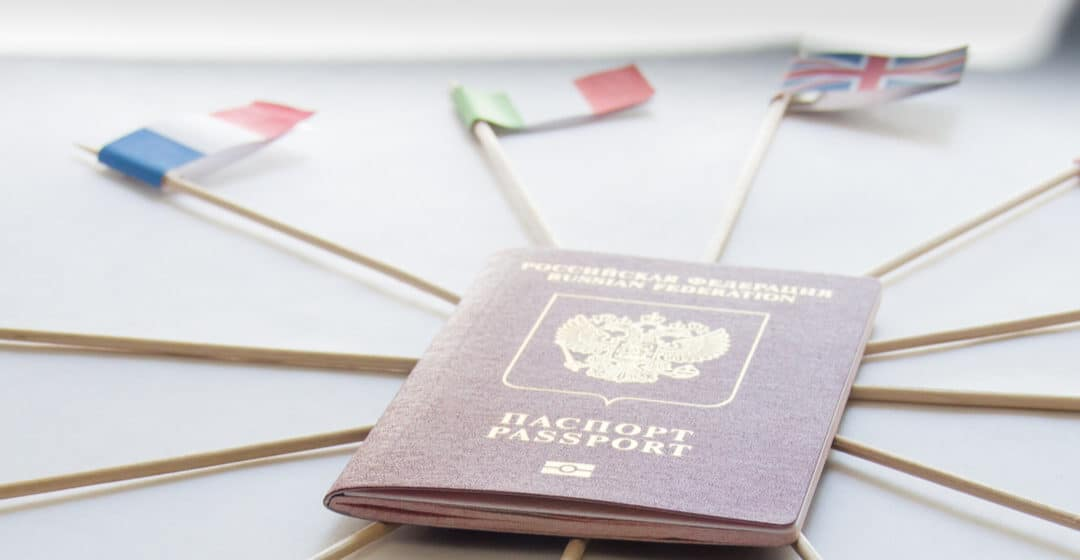 Why Citizens of All Western Countries Need a Second Passport