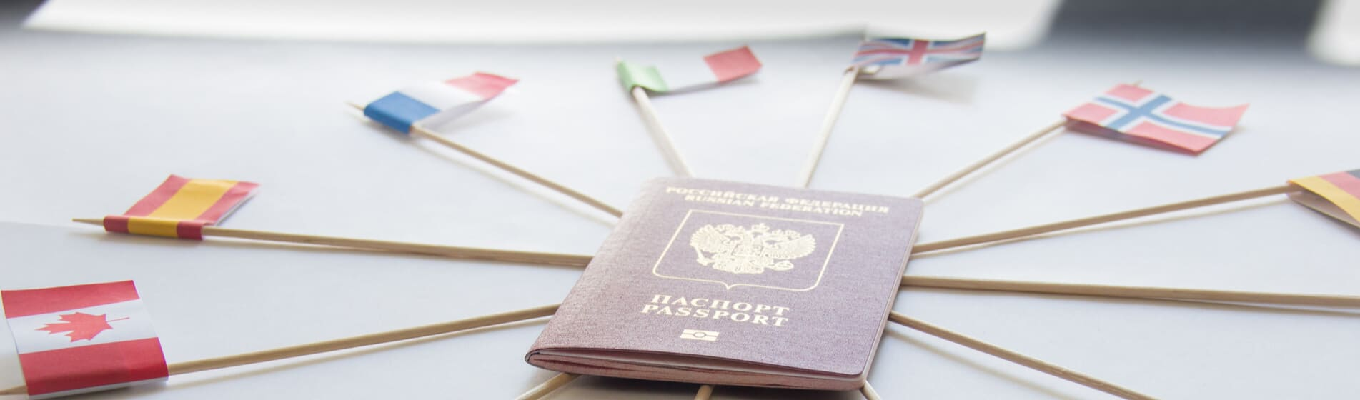 Why Citizens of All Western Countries Need a Second Passport (1)