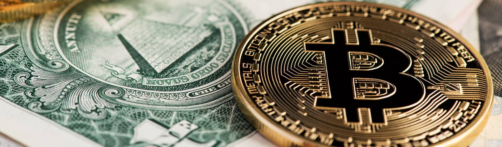 Banking with Cryptocurrency
