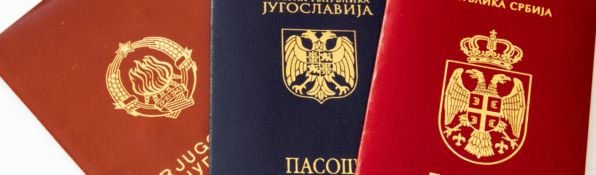 Triple Citizenship