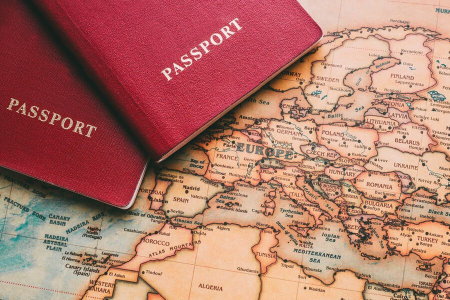 Ways to Get Triple Citizenship