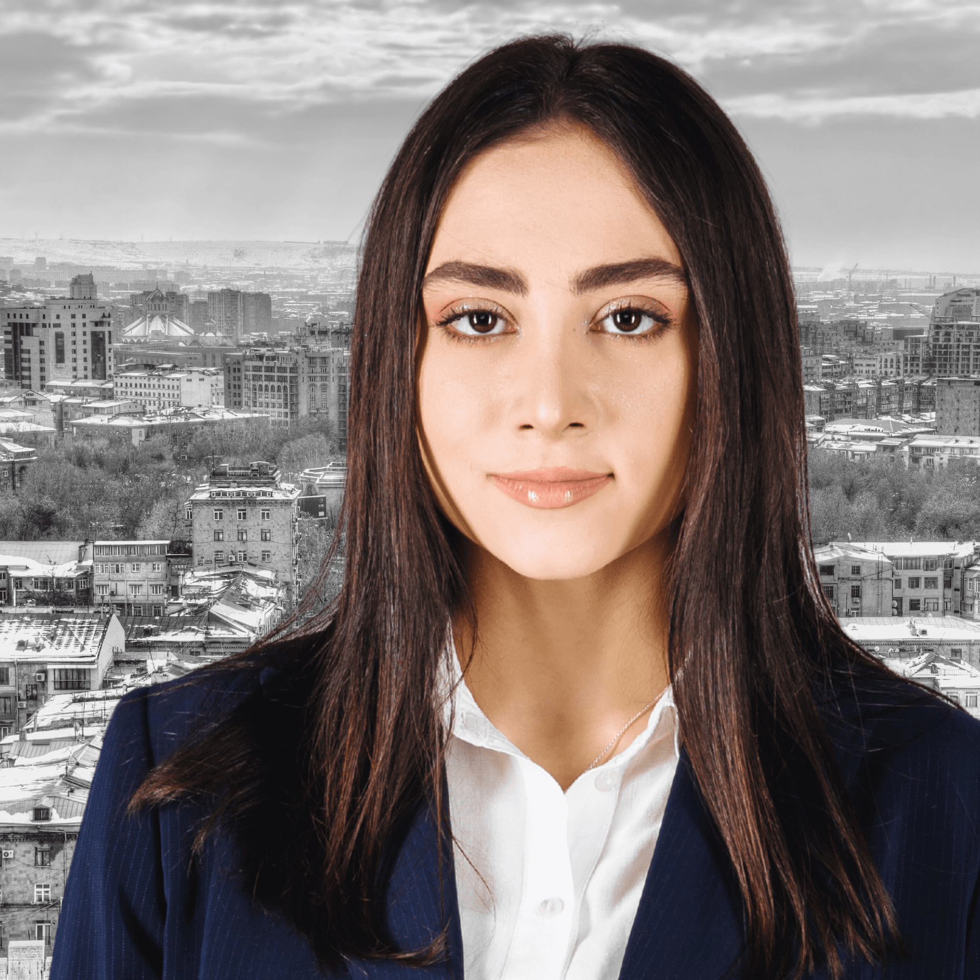 Nelli Sargsyan Nomad Capitalist Team