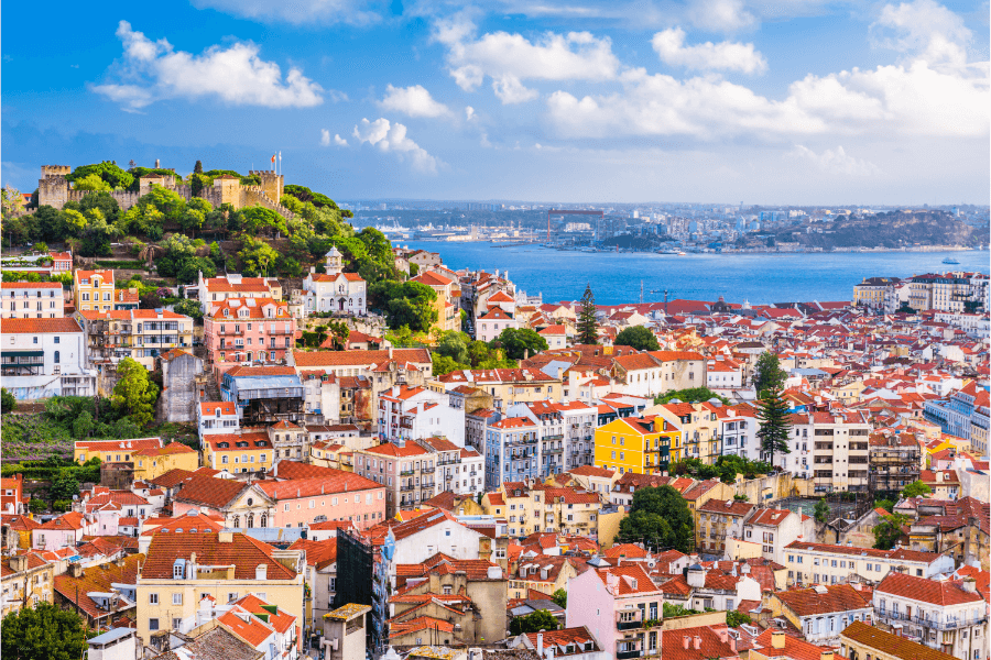 Bying Lisbon Real Estate