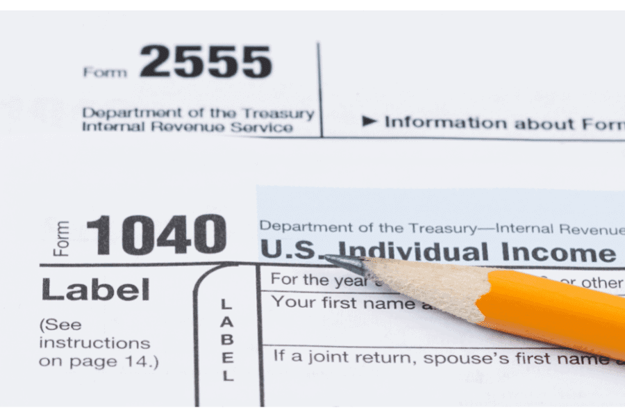 How to Claim IRS Relief