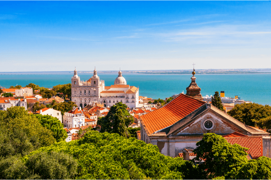 How to Invest in Real Estate in Lisbon