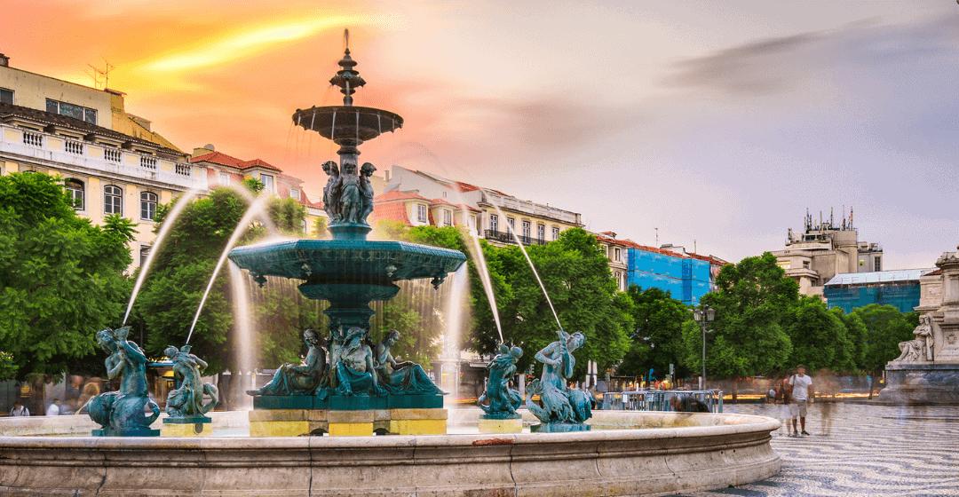 Lisbon, Portugal Real Estate Investment Guide