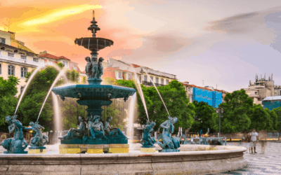 Lisbon, Portugal Real Estate Investment Guide