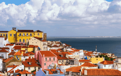 Portugal's Golden Visa Fund