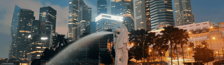 Living in Singapore: An Expat Guide