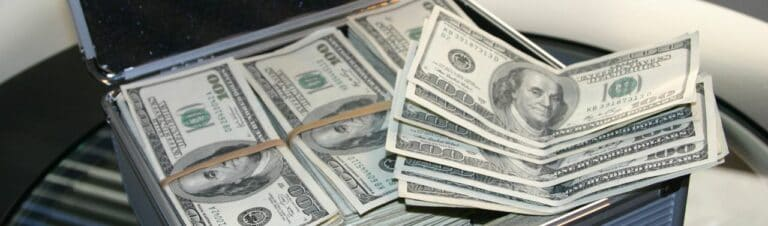 The War on Cash: How to Avoid Civil Forfeiture