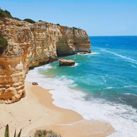 Algarve Portugal Nomad Beach Index 2021