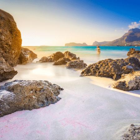 Crete Greece Nomad Beach Index 2021