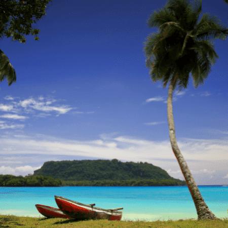 Vanuatu Nomad Beach Index 2021