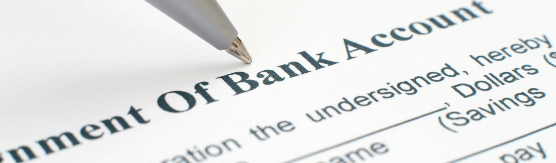 Why We Closed Our Lichtenstein Bank Account