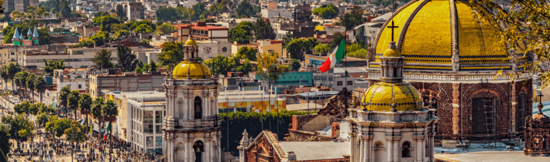 Five Things I Love About Mexico City