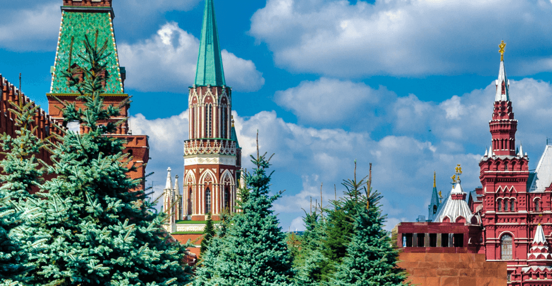 Travel to Russia Visa-Free with These Passports